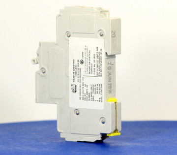 QYD18U220B0 (1 Pole, 20A, 80VDC, UL Listed (UL 489))