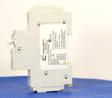 QYD18U202B0 (1 Pole, 2A, 80VDC, UL Listed (UL 489))