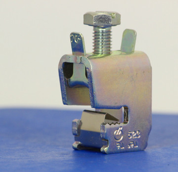 01287 (Large Conductor Terminal, 16-70 mm^2, AWG 14-2/0, flat busbars 5 mm)
