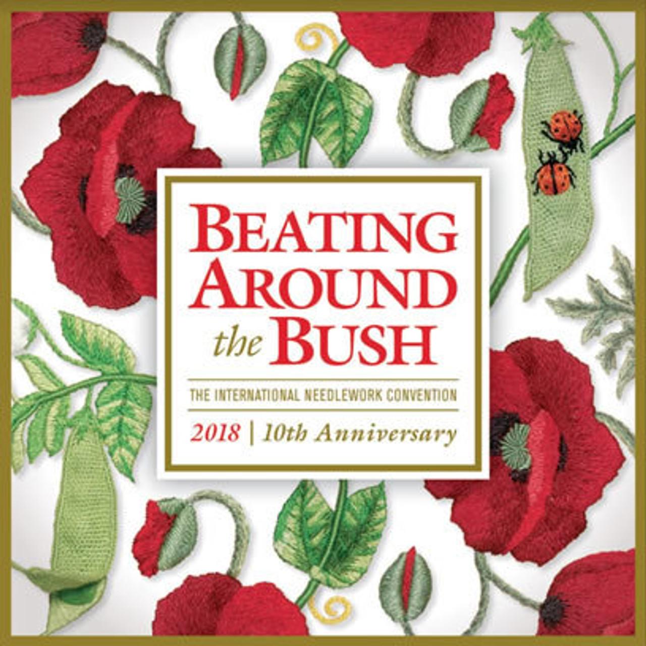 Beating around the Bush 2018