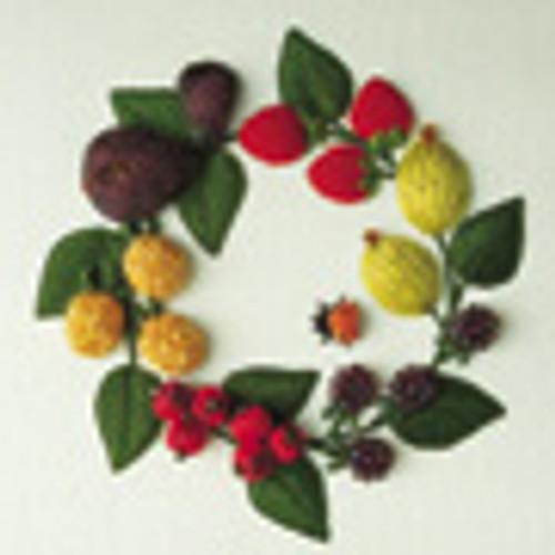 Garland of Berries