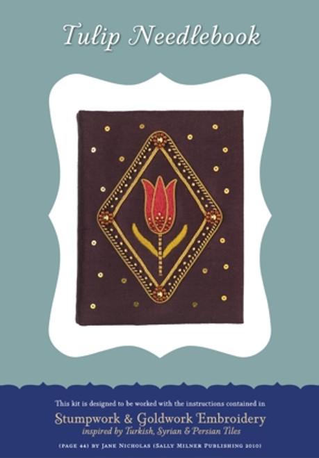 Tulip Needlebook