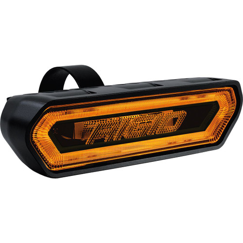 Tail Light Amber Chase RIGID Industries - 90122