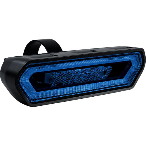 Tail Light Blue Chase RIGID Industries - 90144