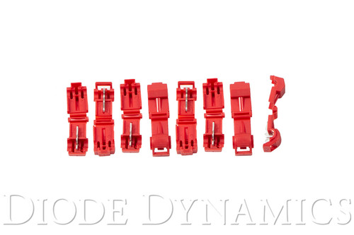 T-Tap Kit 8 Count Diode Dynamics - DD4065