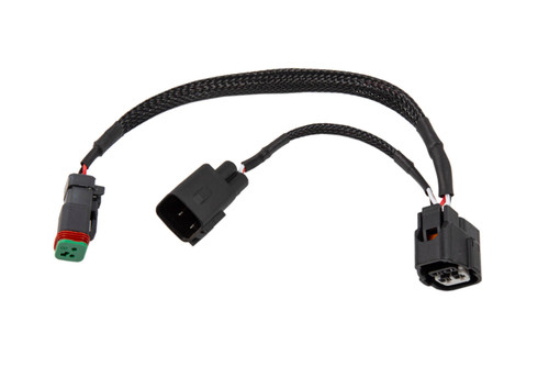 Plug-and-Play DRL Headlight Harness for 2016-2019 Toyota Tacoma Diode Dynamics - DD4076