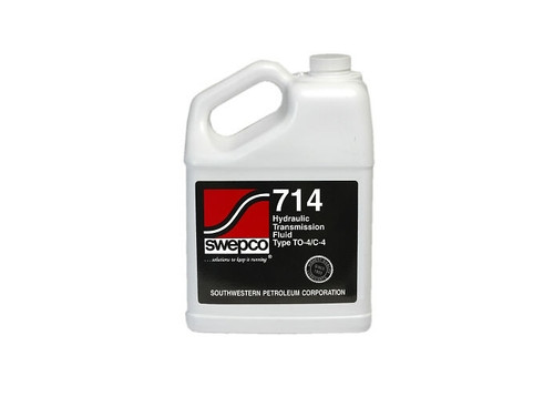 SWEPCO 714 20W Automatic Transmission Fluid 1 GAL PSC Performance Steering Components - FL-SWE714-20