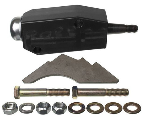 XD Idler Arm Bracket, 1999.5-2006 GM 2500/3500 4WD PSC Performance Steering Components - PA808