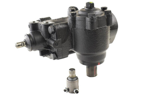 Big Bore XD Power Steering Gearbox 1988-1999.5 GM 2500/3500 4WD PSC Performance Steering Components - SG840