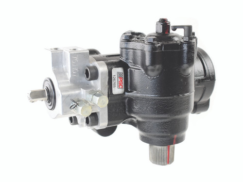 Big Bore XD Cylinder Assist Steering Gearbox 2009-14 Dodge RAM 2500/3500 PSC Performance Steering Components - SG856R