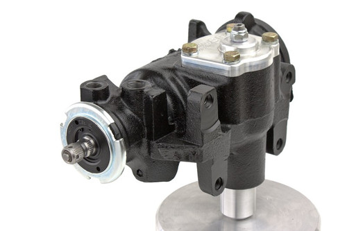 Cylinder Assist Steering Gearbox, 1980-1993 GM 4WD Truck PSC Performance Steering Components - SGX441MR