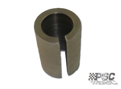 Tapered Bushing Adapts Rockwell 2.5 Ton Steering Knuckle to 0.750 Inch PSC Performance Steering Components - TRB10