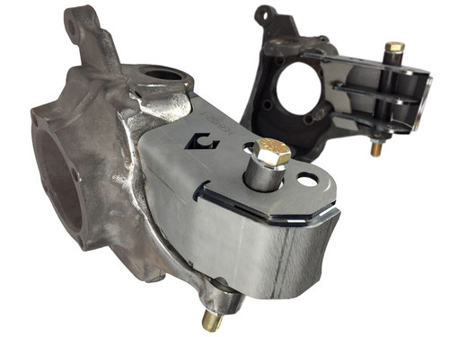 Crossover Weld-On High Steer Arms 99-04 Superduty Artec Industries - HS6152