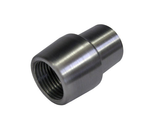 7/8 Inch 14 TPI For 1.0 Inch ID 1.5 Inch OD Tube Adapter Left Hand Reverse Artec Industries - TA1401L