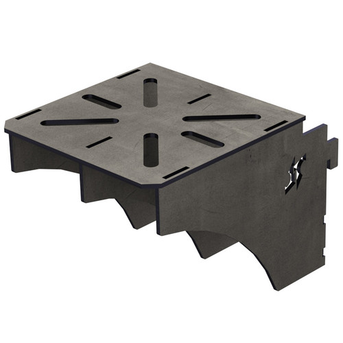 Vice Mount for Jig Table 8.0 Inch Artec Industries - TC1020