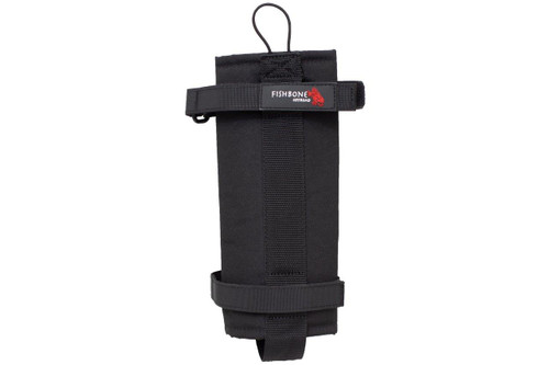 Xtreme Fire Extinguisher Holder 2.5 LBS Fishbone Offroad - FB55157