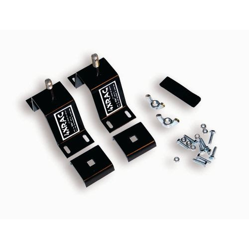 Heavy-duty Hi-Lift Jack mounting system.  Easily bolts to any flat surface. - 4X400