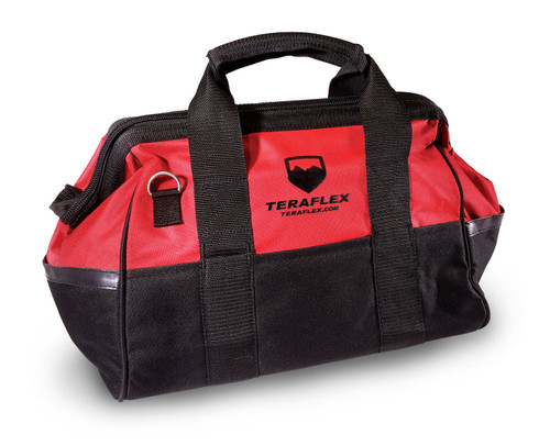 Jeep JK/TJ/TJ Tool and Gear Bag TeraFlex - 5028900