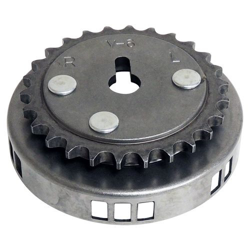Right Camshaft Sprocket for 2004-2012 Jeep WK, WH, XK, KJ, and KK w/ 3.7L Engine - 53021291AD