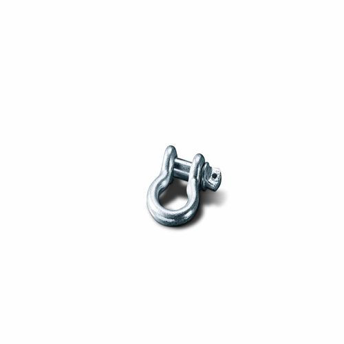 1.2 Inch Pin Diameter; Up to 4000 Pound Weight Rating; Steel; Single - 88998