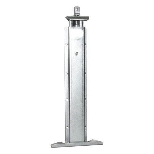 Jerry Can Mount, Galvanized Steel, Universal, Lockable - RT26012