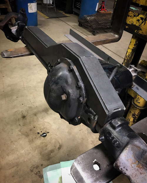 Dana 44 Ford Builder's Truss