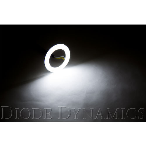 Halo Lights LED 50mm White Pair Diode Dynamics - DD2070
