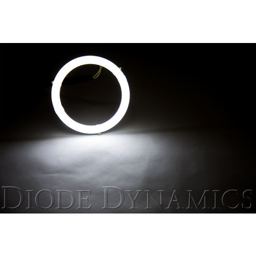 Halo Lights LED 80mm White Single Diode Dynamics - DD2073S