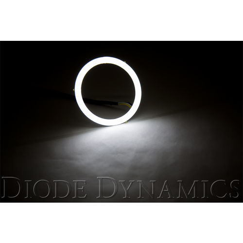 Halo Lights LED 90mm White Single Diode Dynamics - DD2074S