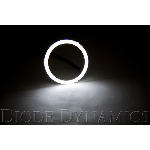 Halo Lights LED 100mm White Pair Diode Dynamics - DD2075