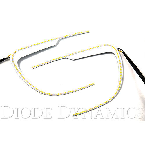 Subaru Crosstrek/Impreza C-Light Swithback LED Halos Diode Dynamics - DD2221