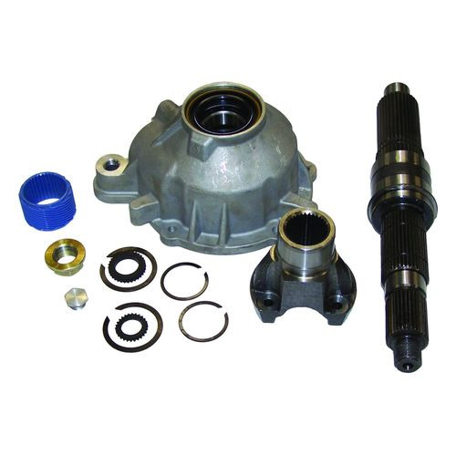 Slip Yoke Eliminator Kit for Jeep TJ, YJ, XJ, MJ Models w/ NP231 Transfer Case - RT24005