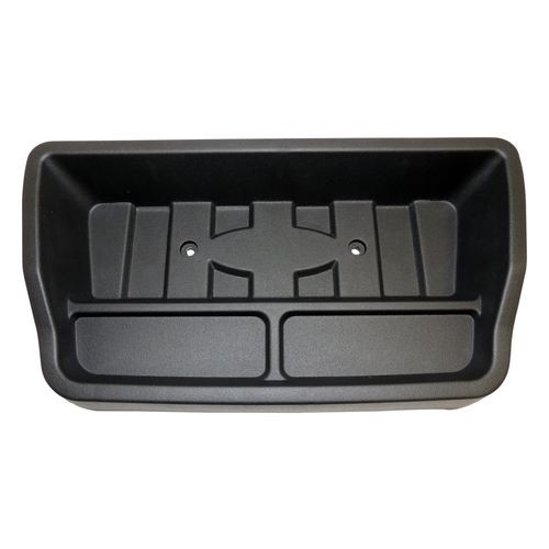 Dash Tray for Jeep TJ Wrangler; Has Space for Change, Electronic Devices, Etc. - RT27016