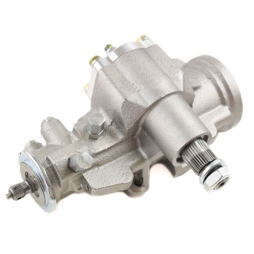 Big Bore XD Cylinder Assist Steering Gearbox 2003-06 Jeep LJ/TJ PSC Performance Steering Components - SG400R
