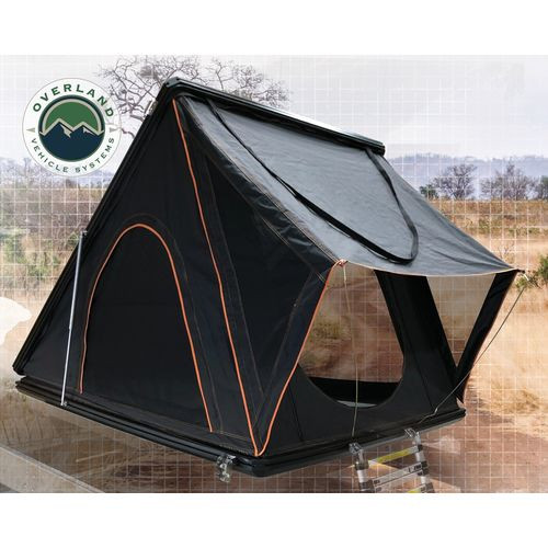 Roof Top Tent 3 Person Mamba Overland Vehicle Systems - 18109901