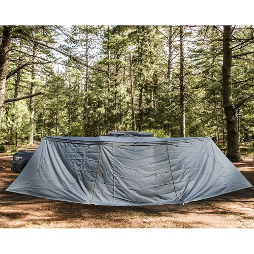 Awning Side Wall For Nomadic 180 Shelter Overland Vehicle Systems - 18159909