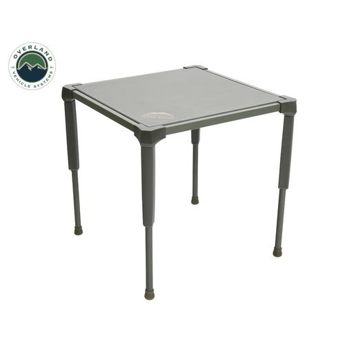 Camping Table Folding Portable Camping Table Small With Storage Case Wild Land Overland Vehicle Systems - 26039910