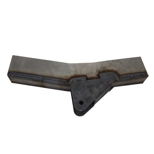 Jeep YJ Rear Section of Front Frame Spring Mount Driver Side For 87-95 Jeep YJ Wrangler Rust Buster - RB2015L
