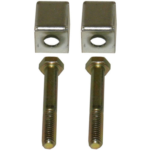 Defender 90 and 110 Console Mounting Kit Tuffy Security - 077-01