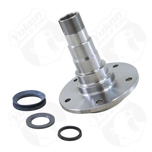 Front Spindle For Hd Axles For 74-82 Scout With Disc Brakes Yukon Gear & Axle - YA W38105