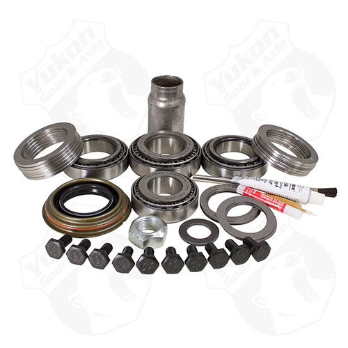 05-08 Srt8 Grand Cherokee And 06-07 Commander Master Overhaul Kit Yukon Gear & Axle - YK D44HD-SRT8