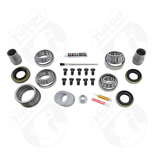 Yukon Master Overhaul Kit For Toyota 7.5 Inch IFS For T100 Tacoma And Tundra Does Not Come W/Stub Axle Bearings Yukon Gear & Axle - YK T7.5-REV-FULL