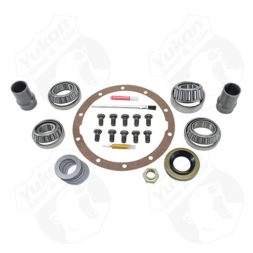 Yukon Master Overhaul Kit For 85 And Down Toyota 8 Inch Or Any Year With Aftermarket Ring And Pinion Crush Sleeve Yukon Gear & Axle - YK T8-A