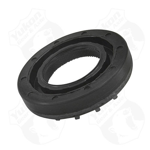 04 And Up 4WD + Awd S10 And S15 7.2IFS Left Hand Stub Axle Seal Yukon Gear & Axle - YMSG1028
