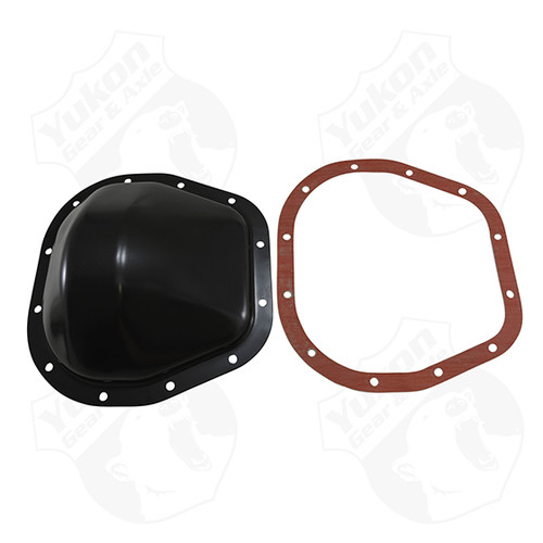 Steel Cover For Ford 10.25 Inch Yukon Gear & Axle - YP C5-F10.25
