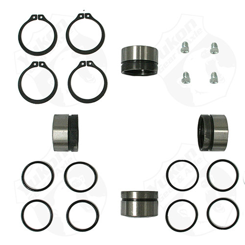 Yukon Rebuild Kit For Dana 44 Super Joint One Joint Only Yukon Gear & Axle - YP SJ-ACC-501