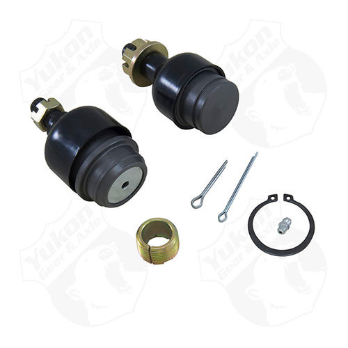 Ball Joint Kit For Jeep JK 30 And 44 Front One Side Yukon Gear & Axle - YSPBJ-001