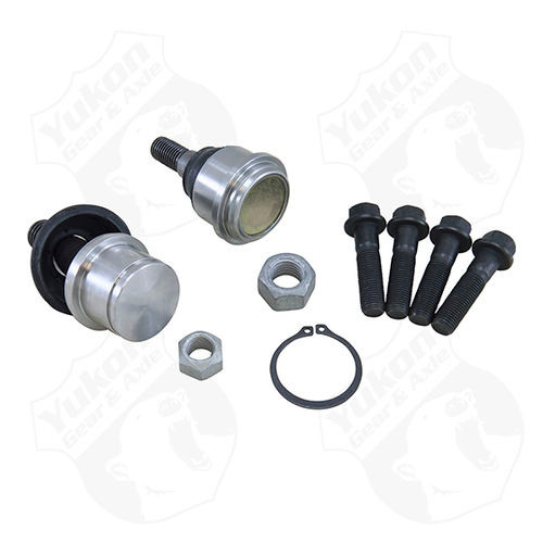 Ball Joint Kit For Chrysler 9.25 Inch Front One Side Yukon Gear & Axle - YSPBJ-004