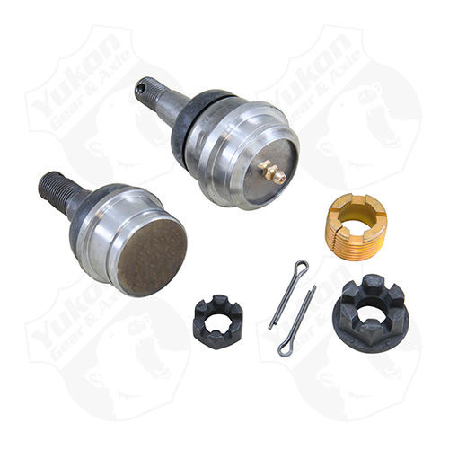 Ball Joint Kit For Dana 30 85 And Up Excluding Cj One Side Yukon Gear & Axle - YSPBJ-012