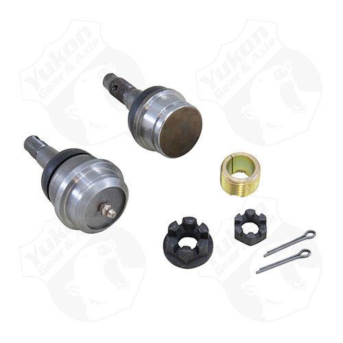 Ball Joint Kit For 00 And Up Dodge Dana 60 One Side Yukon Gear & Axle - YSPBJ-016
